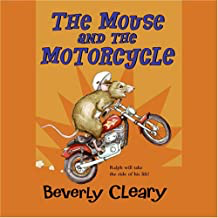 The Mouse and the Motorcycle + Series