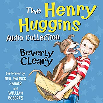 The Henry Huggins Collection by Beverly Cleary