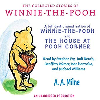 Collected Stories of Winnie The Pooh
