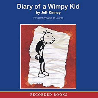 Diary of a Wimpy Kid Series