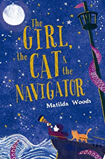 The Girl, the Cat, & the Navigator