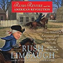 Rush Revere Series