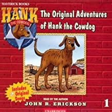 Hank the Cowdog Series