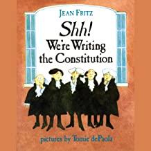 Jean Fritz Histories