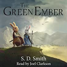 The Green Ember Series