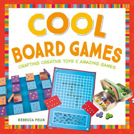 Cool Board Games [to make]
