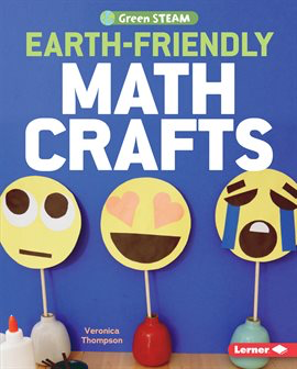 Earth Friendly Math Crafts